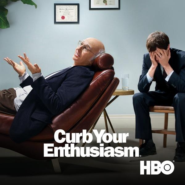 Curb Your Enthusiasm (TV Series 2000– ) - Full Cast & Crew ...