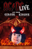 AC/DC - AC/DC: Live at the Circus Krone  artwork
