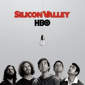 Silicon Valley, Season 2 - Silicon Valley Cover Art