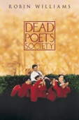 Peter Weir - Dead Poets Society  artwork