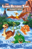 The Land Before Time XIV: Journey of the Brave (The Land Before Time: Journey of the Brave)