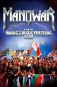 Manowar - Manowar: Live At Magic Circle Festival 2008  artwork