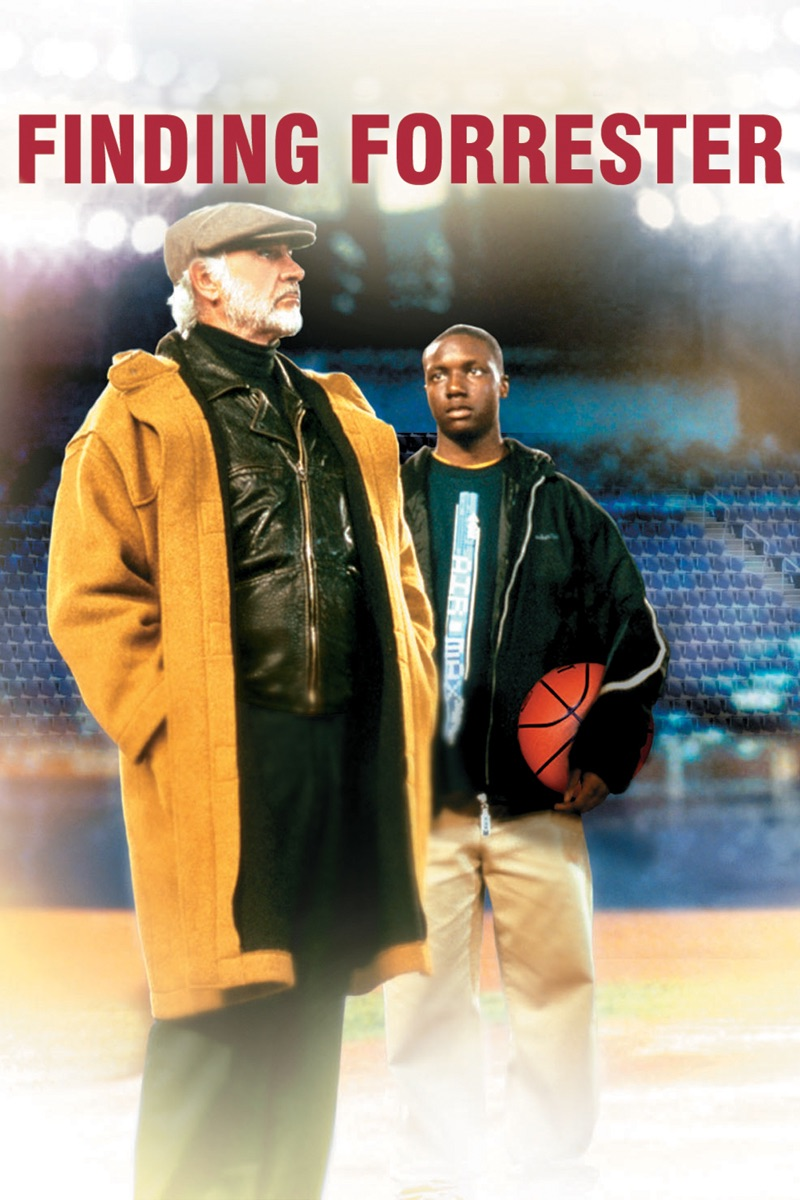 essays about finding forrester