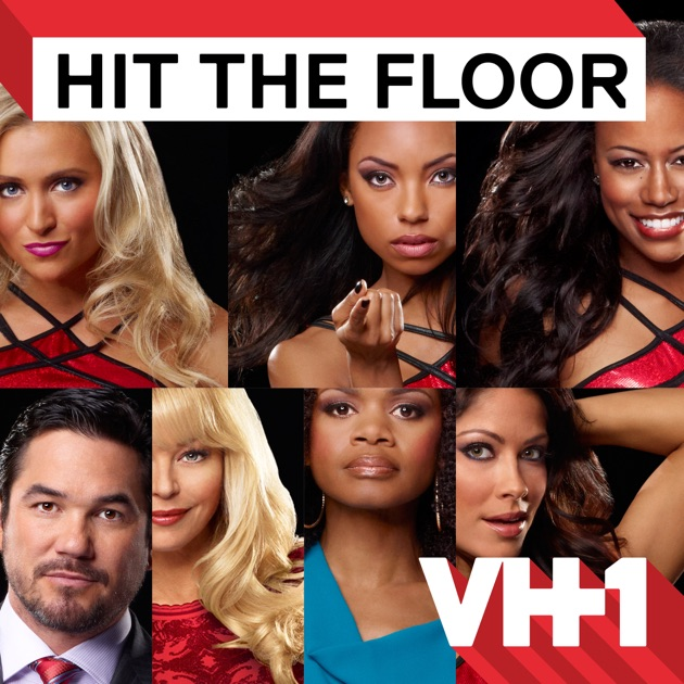 Hit The Floor, Season 1 On ITunes