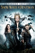 Rupert Sanders - Snow White & the Huntsman (Extended Edition)  artwork