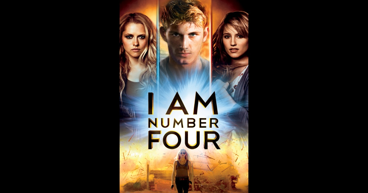 I Am Number Four on iTunes I Am Number Four Movie Six