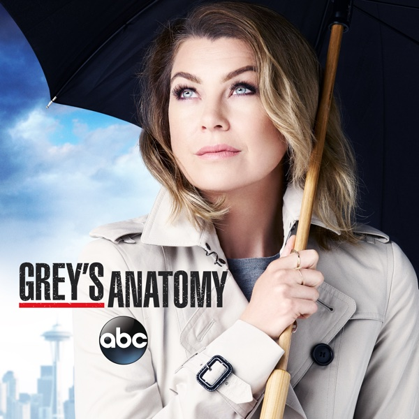 Grey anatomy hulu