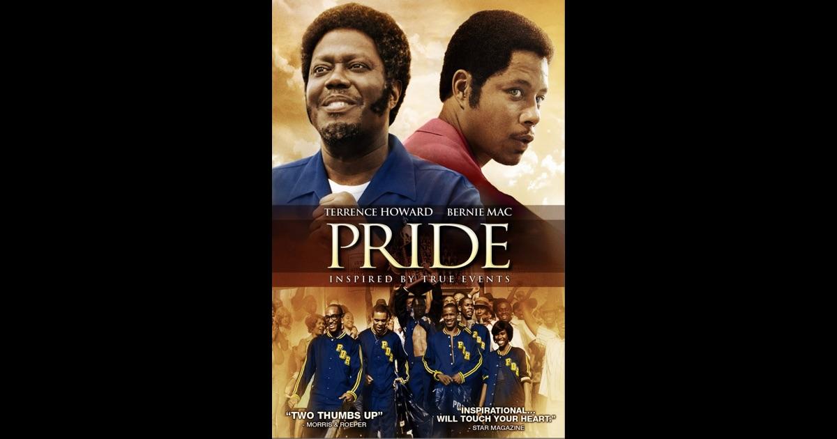Pride on iTunes