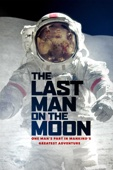 Mark Craig - The Last Man On the Moon  artwork