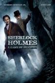 Sherlock Holmes: A Game of Shadows Full Movie Sub Indo