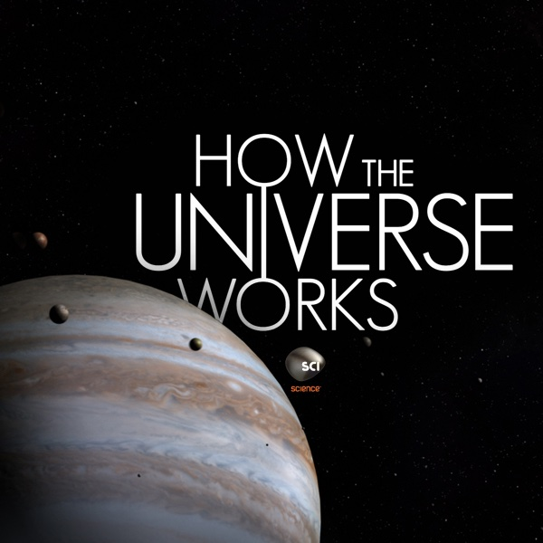 Watch How the Universe Works Season 1 Episode 3: Alien ...