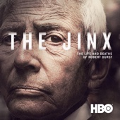 The Jinx: The Life and Deaths of Robert Durst - The Jinx: The Life and Deaths of Robert Durst Cover Art