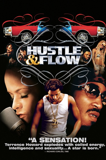 Hustle & Flow on iTunes