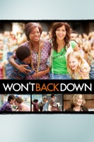 Won't Back Down (iTunes)