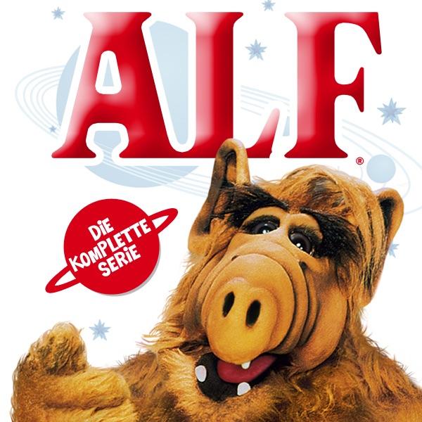 Alf Serie