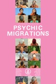 Ryan Thomas - Psychic Migrations  artwork