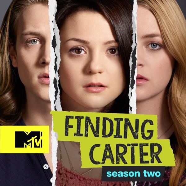 finding carter season 3