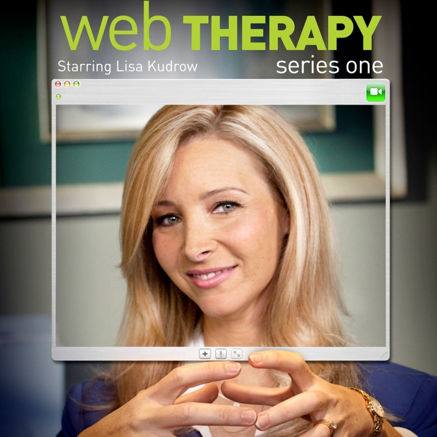 Web Therapy S01