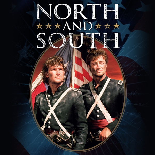 Watch North and South ...