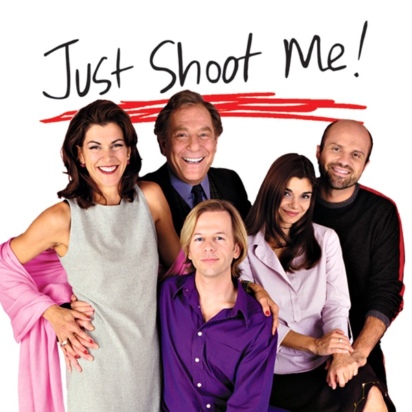 Watch Lucifer Season 4 Gomovies: Watch Just Shoot Me Season 1 Episode 2: The Devil And Maya