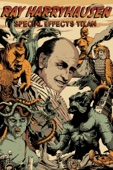 Gilles Penso - Ray Harryhausen: Special Effects Titan  artwork
