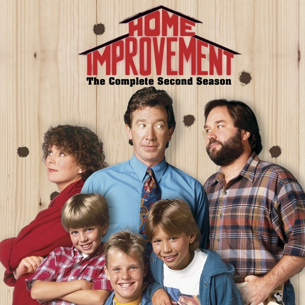 Watch Home Improvement Episodes