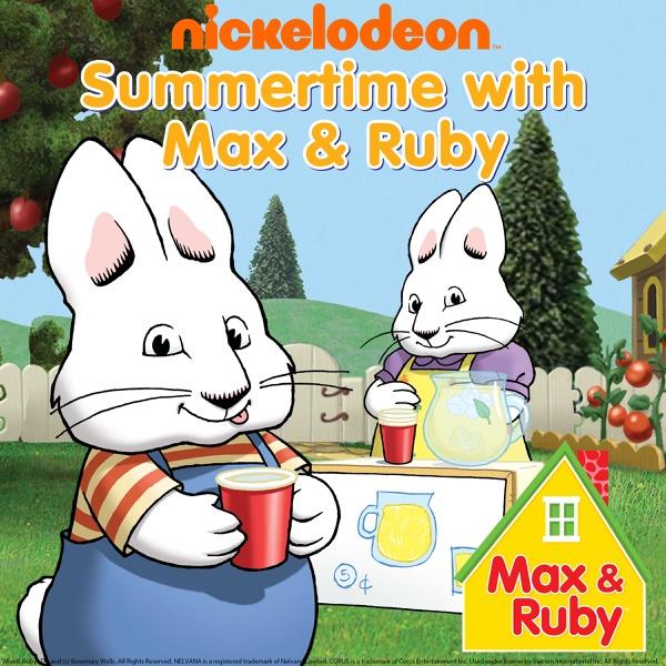 Watch Max Amp Ruby Episodes Season 1 Tvguide Com