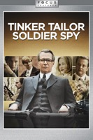 Tinker Tailor Soldier Spy (iTunes)