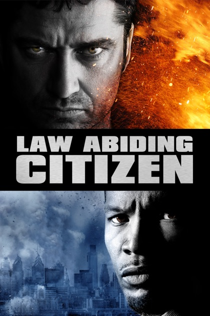 The law abiding citizen
