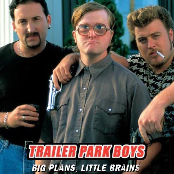 Trailer Park Boys Season 9 On Set - Day 1 - YouTube