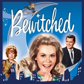 Bewitched, Season 1 - Bewitched Cover Art