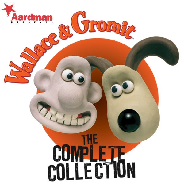 Wallace  Gromit The Complete Collection on iTunes