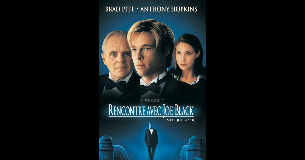 Ost rencontre avec joe black
