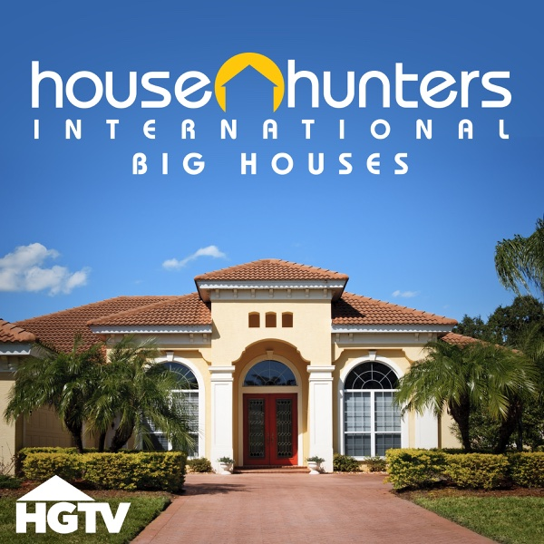 how to get on house hunters international