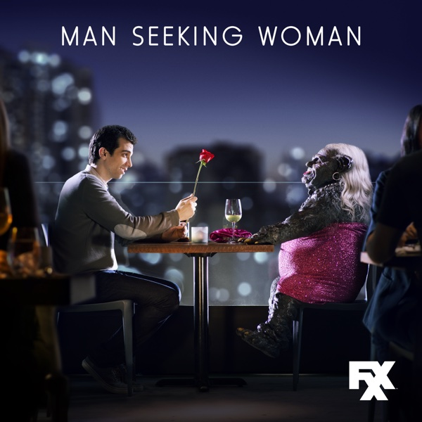 Man seeking women season 1 epi 1