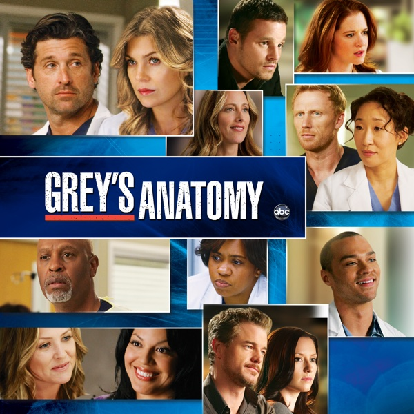 Tv guide greys anatomy