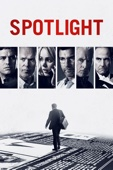 Tom McCarthy - Spotlight artwork