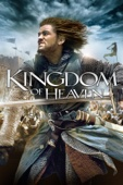 Ridley Scott - Kingdom of Heaven (Roadshow Director's Cut)  artwork