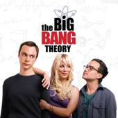 The Big Bang Theory, Season 1 - The Big Bang Theory Cover Art