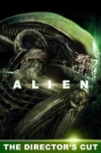Ridley Scott - Alien: The Director's Cut  artwork