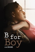 B for Boy - Chika Anadu