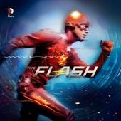 The Flash, Season 1 - The Flash Cover Art
