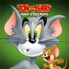Hic-cup Pup - Tom & Jerry and Friends Cover Art