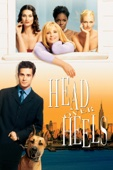 Head Over Heels (2001) Full Movie English Sub