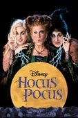 Kenny Ortega - Hocus Pocus  artwork