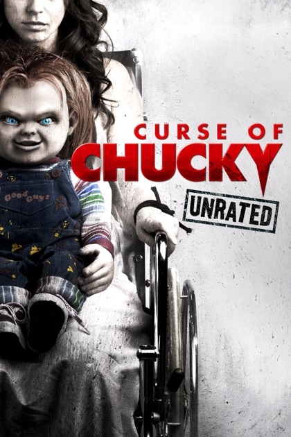 curse of chucky unrated on itunes