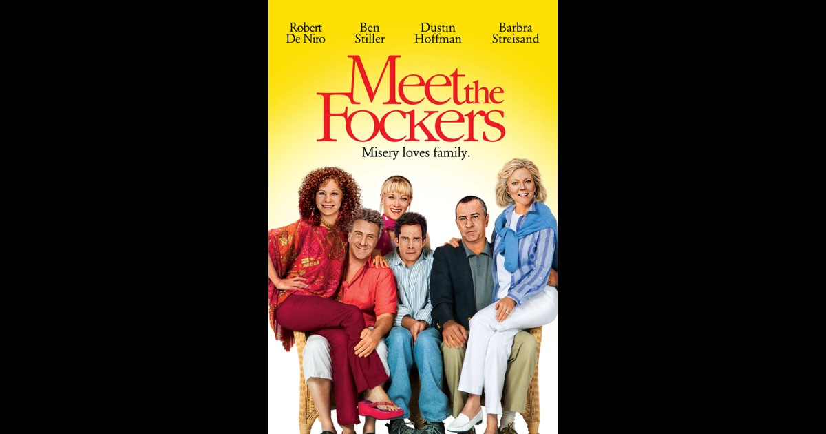 meet the fockers summary Find great deals on ebay for meet the fockers and meet the little fockers shop with confidence.