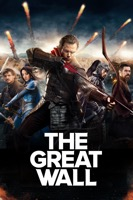The Great Wall (iTunes)
