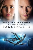 Morten Tyldum - Passengers (2016)  artwork