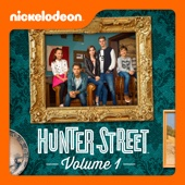 Hunter Street, Vol. 1 - Hunter Street Cover Art